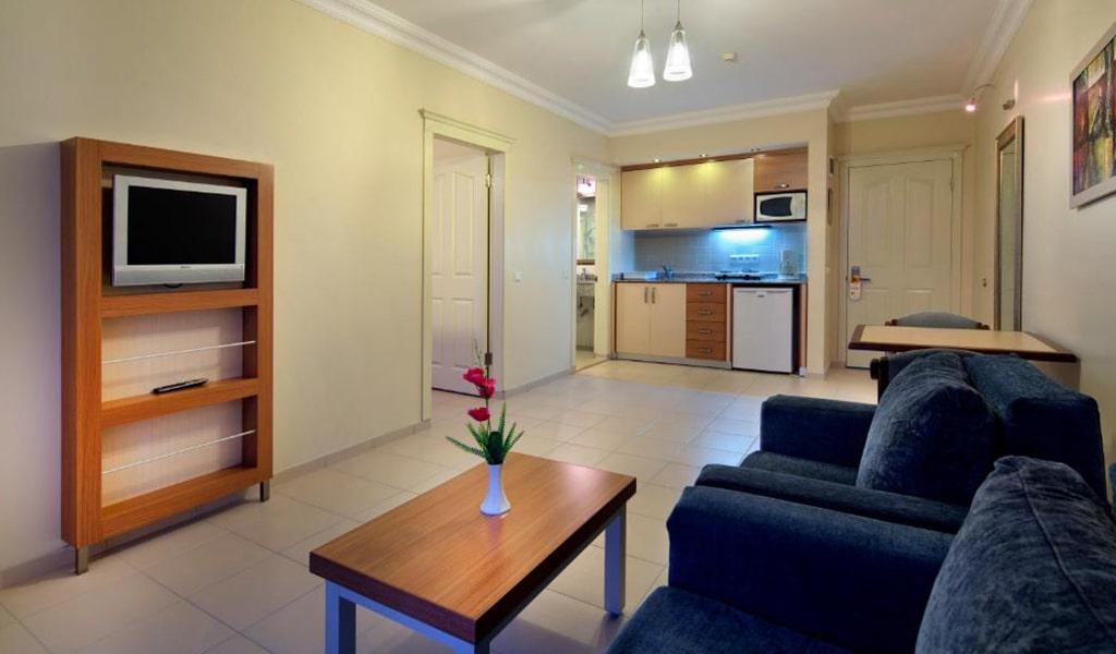 Villa Sun Flower Suite & Spa (3)