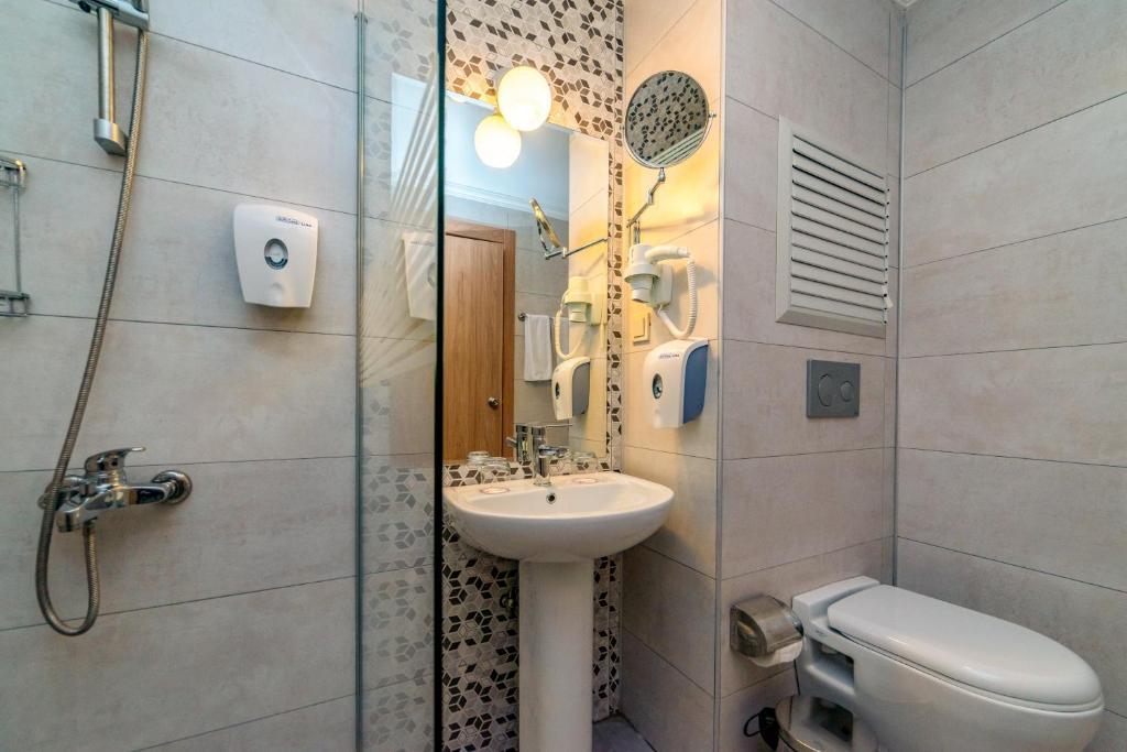 armas-gul-beach-resort standard room (1)