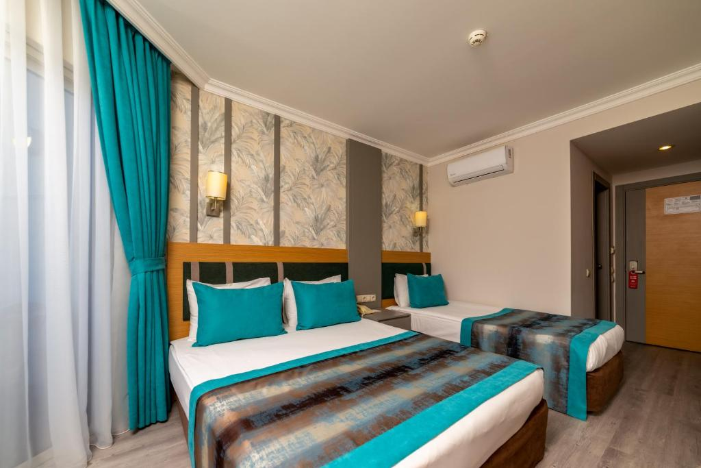 armas-gul-beach-resort standard room (3)