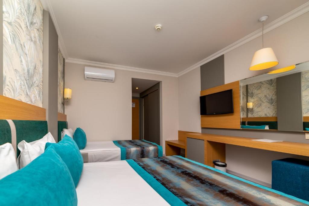 armas-gul-beach-resort standard room (4)