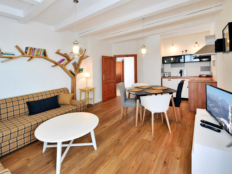 APARTMENT TYPE A1