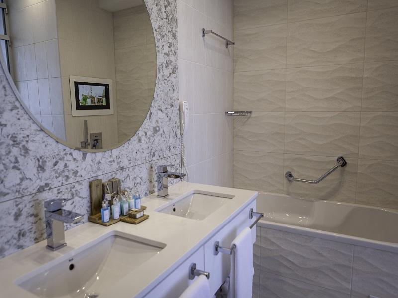 Bathroom Appartment Executive