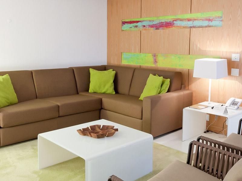 Deluxe Garden Suites4