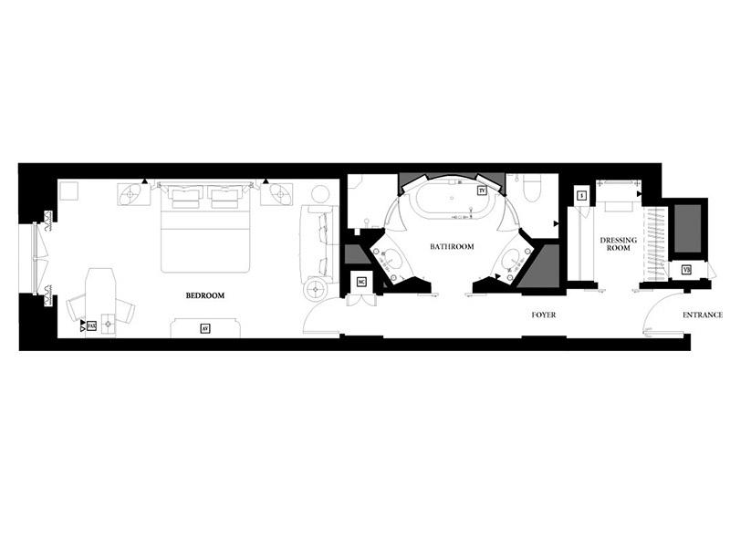 Deluxe Room9