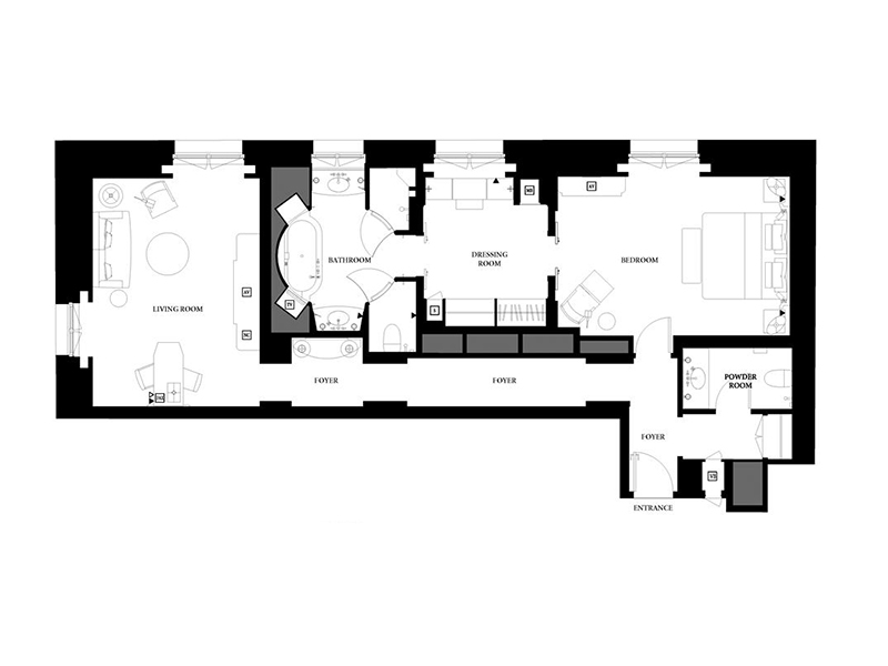 Deluxe Suite9