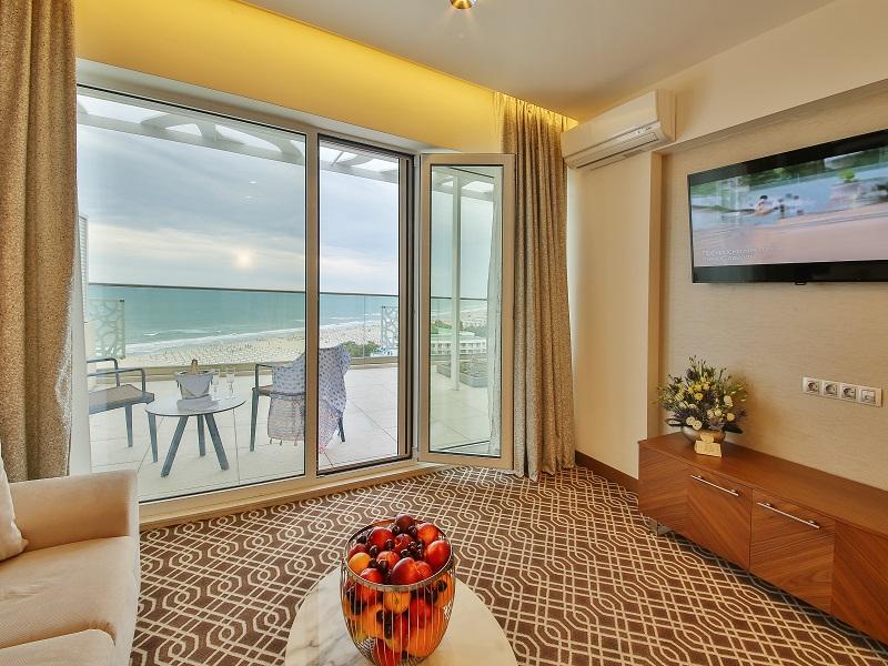 Executive Apartment 11