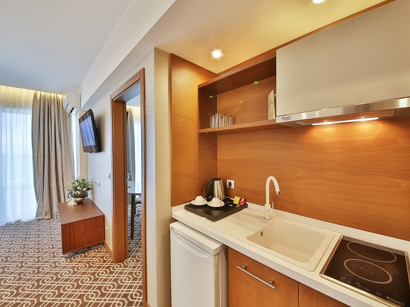 Executive Apartment 3