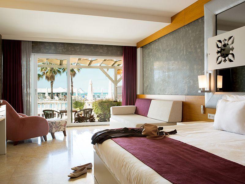Gardenia Room Sea View (Teras)2