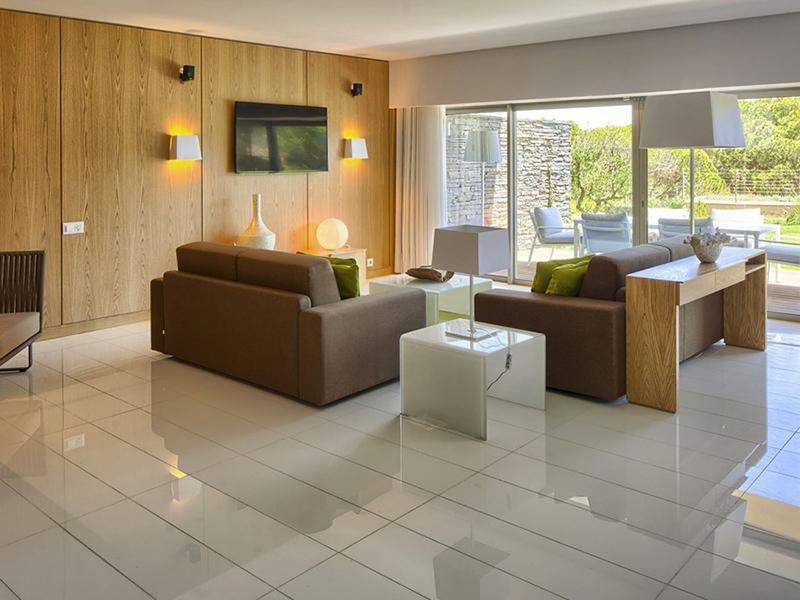 Grand Deluxe Garden Duplex Suite4