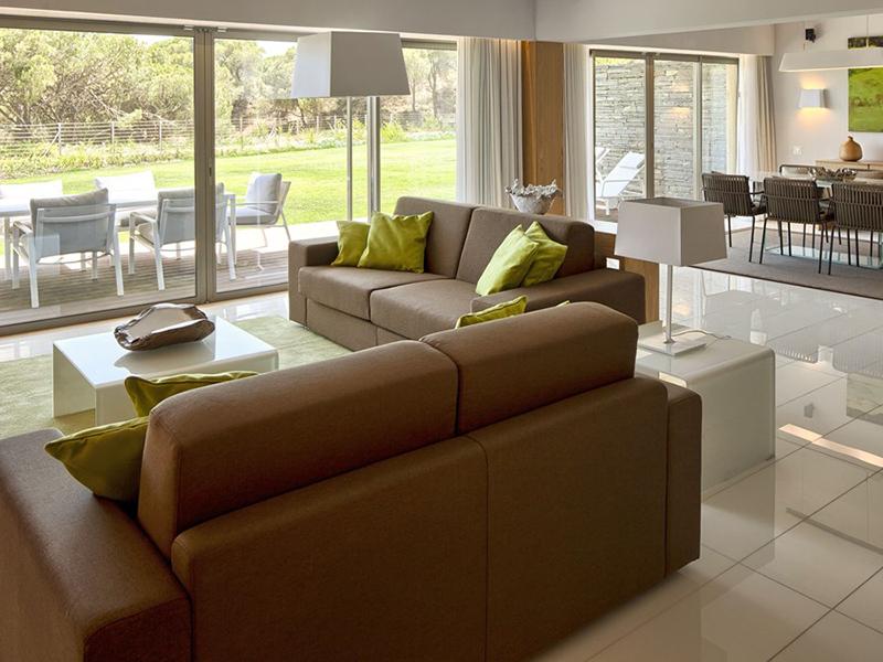 Grand Deluxe Garden Duplex Suite6