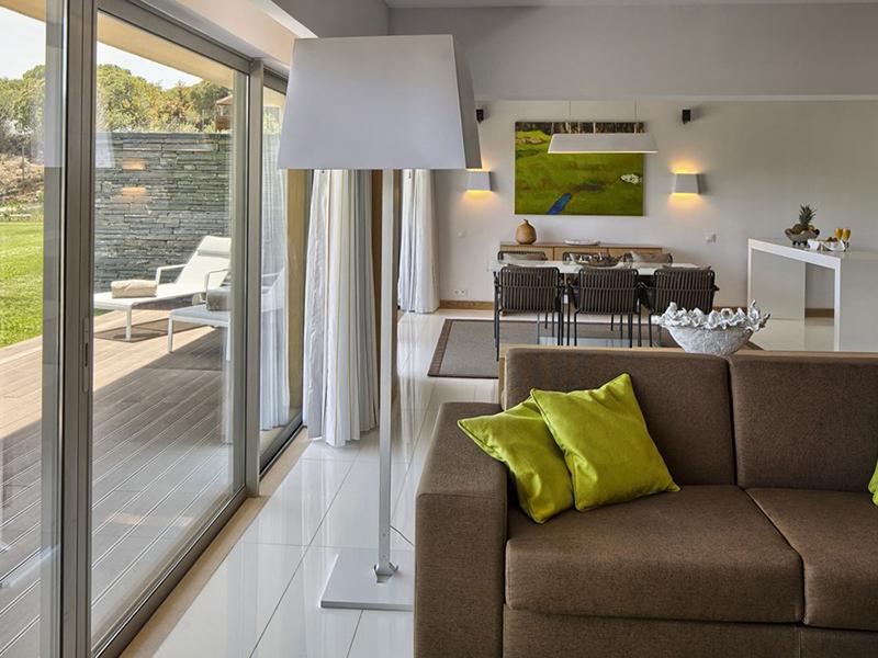 Grand Deluxe Garden Duplex Suite7