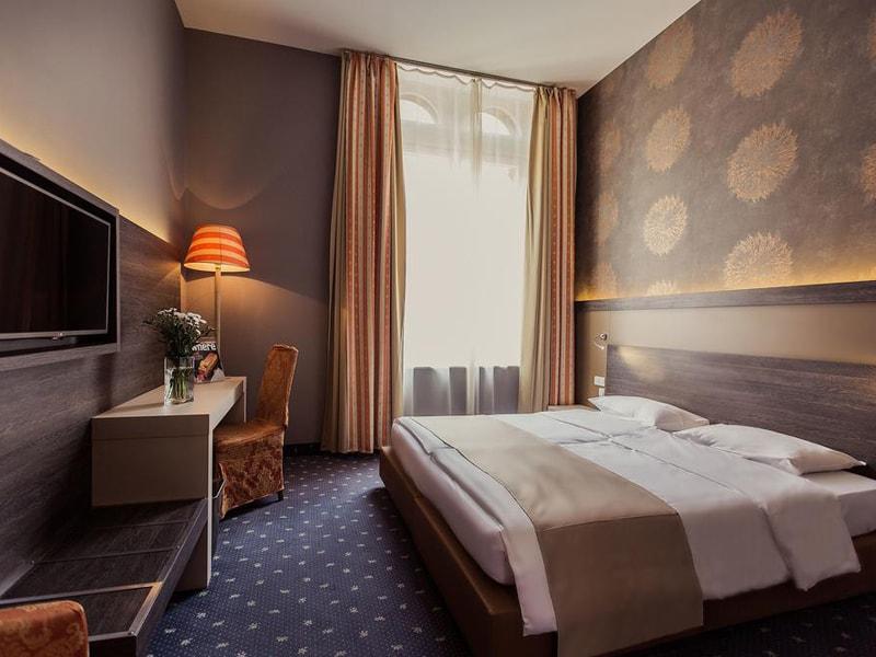 Hotel Museum Budapest (13)