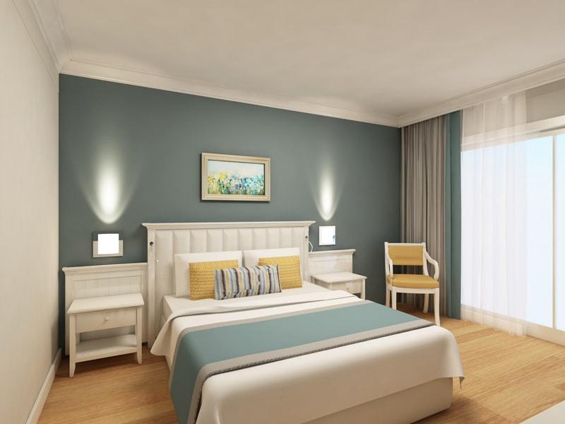 Hotel Terrace Beach Resort (13)