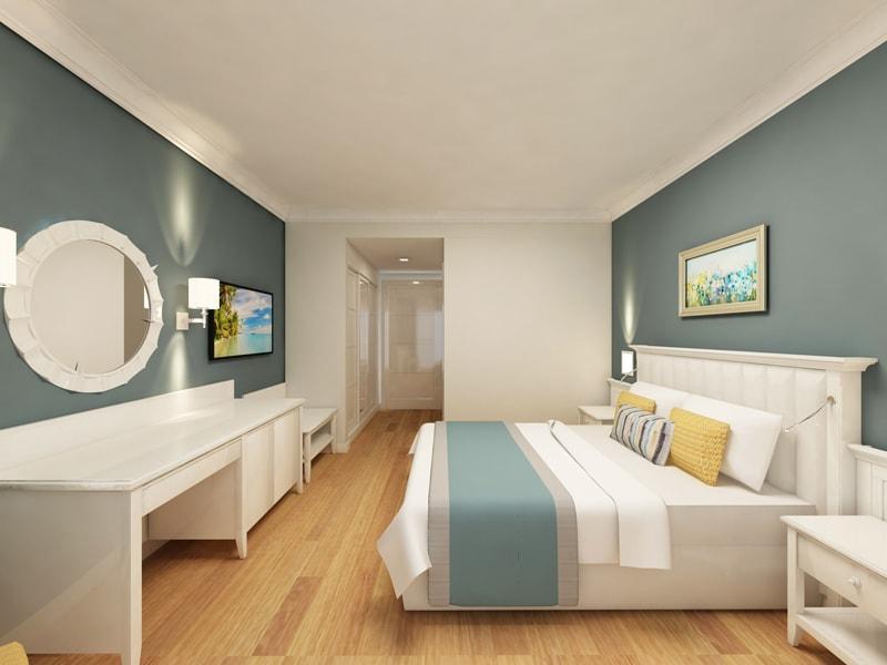 Hotel Terrace Beach Resort (14)