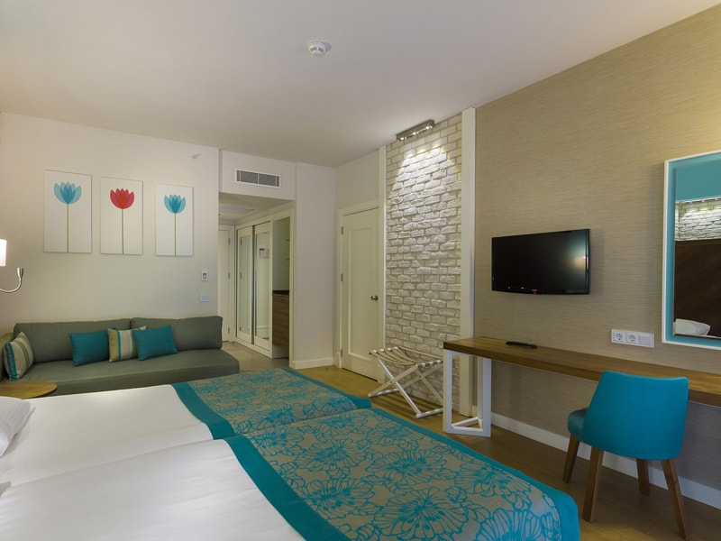 Hotel Terrace Elite Resort (1)