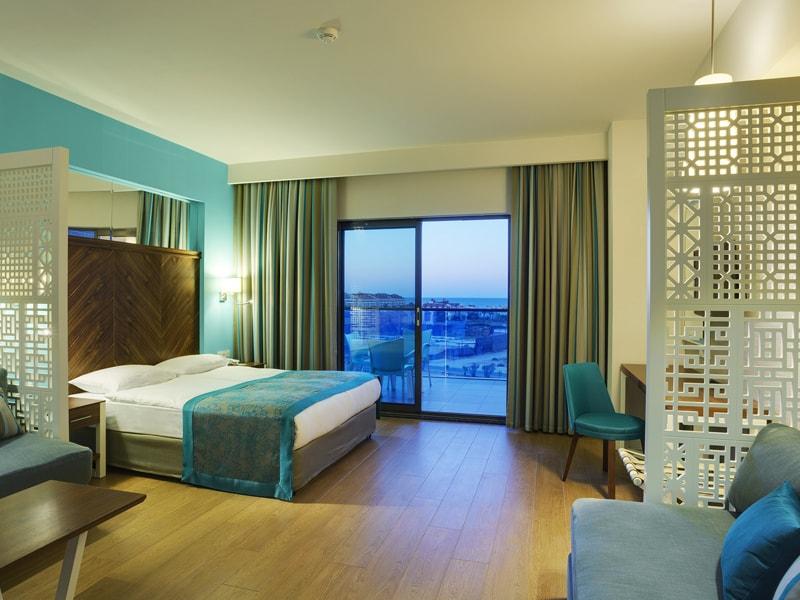 Hotel Terrace Elite Resort (4)
