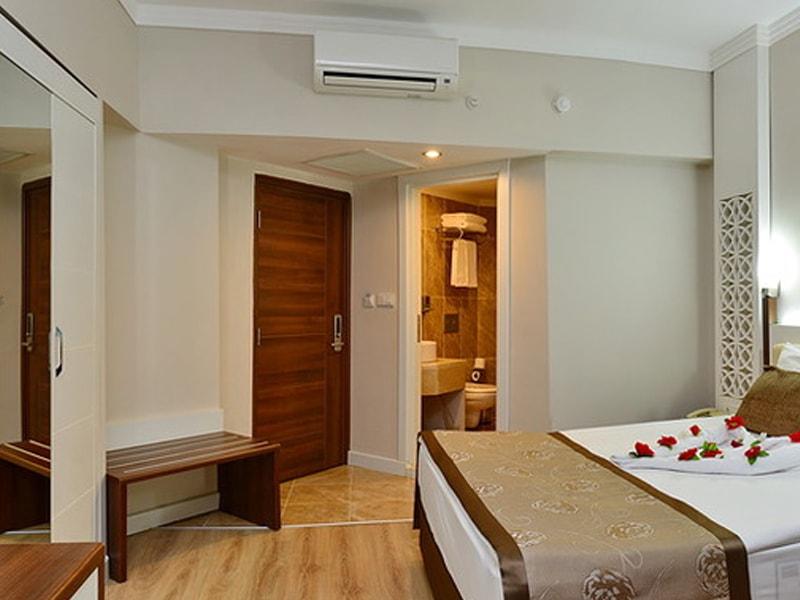 Linda Resort Hotel (3)