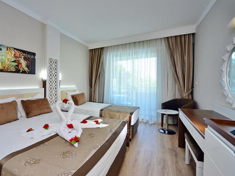 Linda Resort Hotel (35)