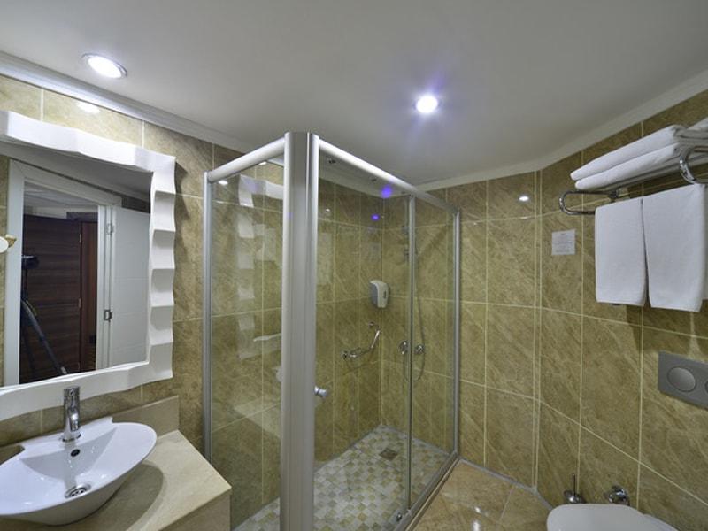 Linda Resort Hotel (4)