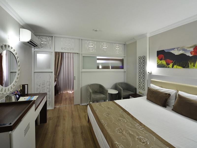 Linda Resort Hotel (5)