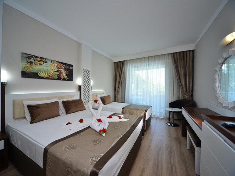 Linda Resort Hotel (6)