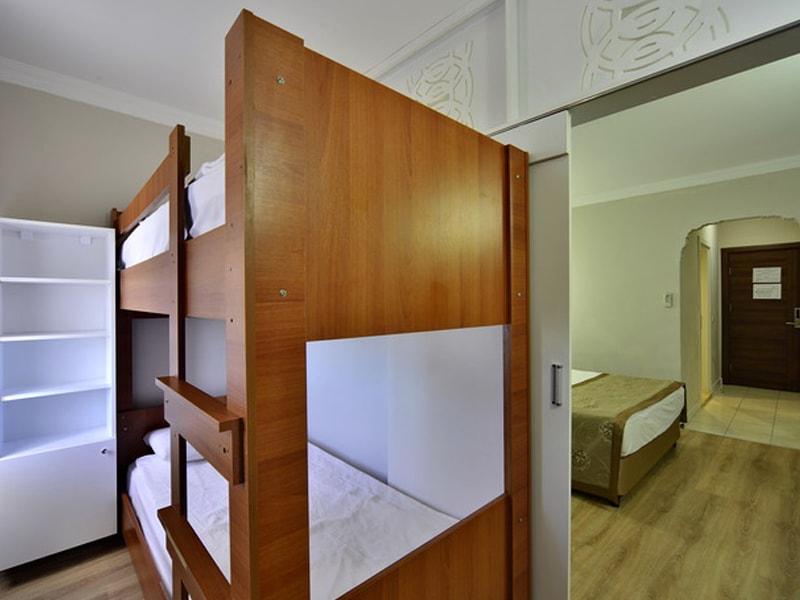 Linda Resort Hotel (7)