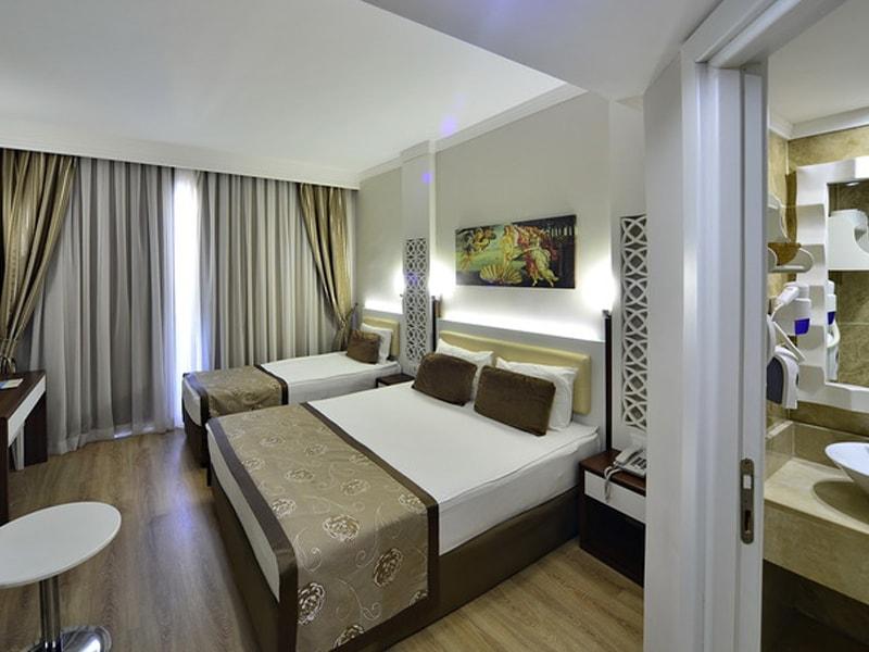 Linda Resort Hotel (8)