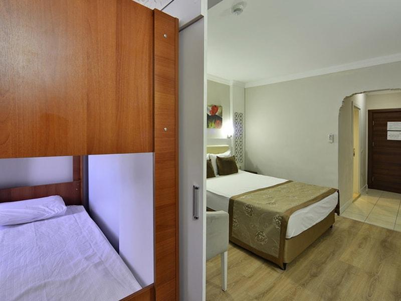 Linda Resort Hotel (9)