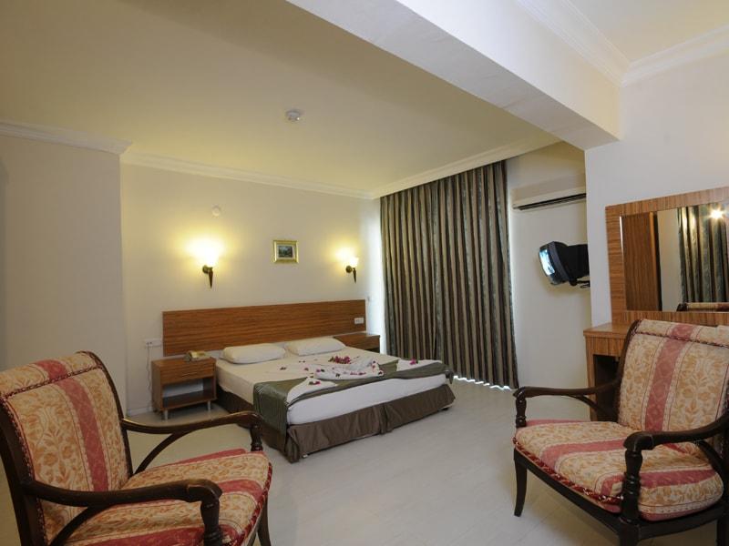Mert Seaside Hotel (3)