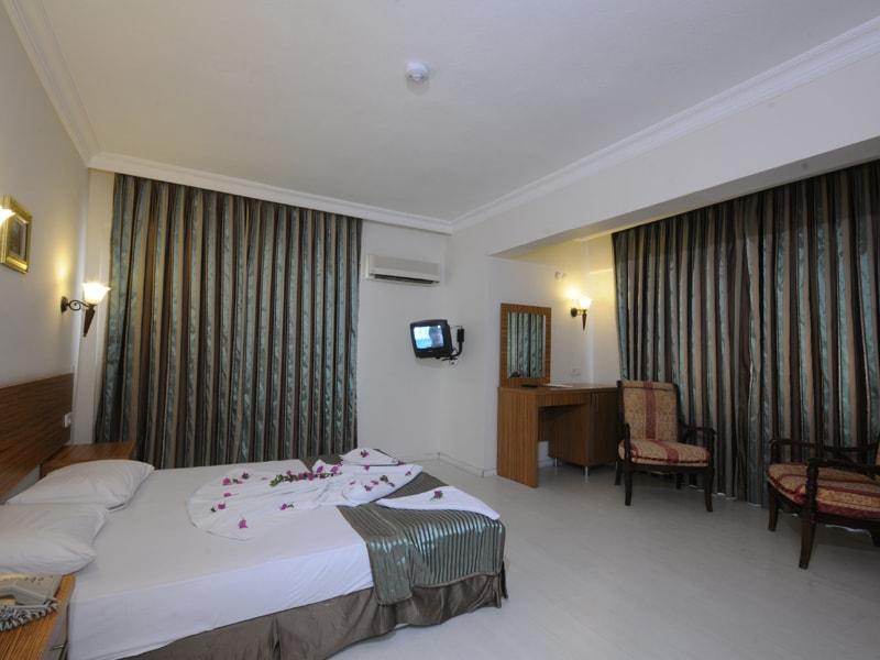 Mert Seaside Hotel (4)