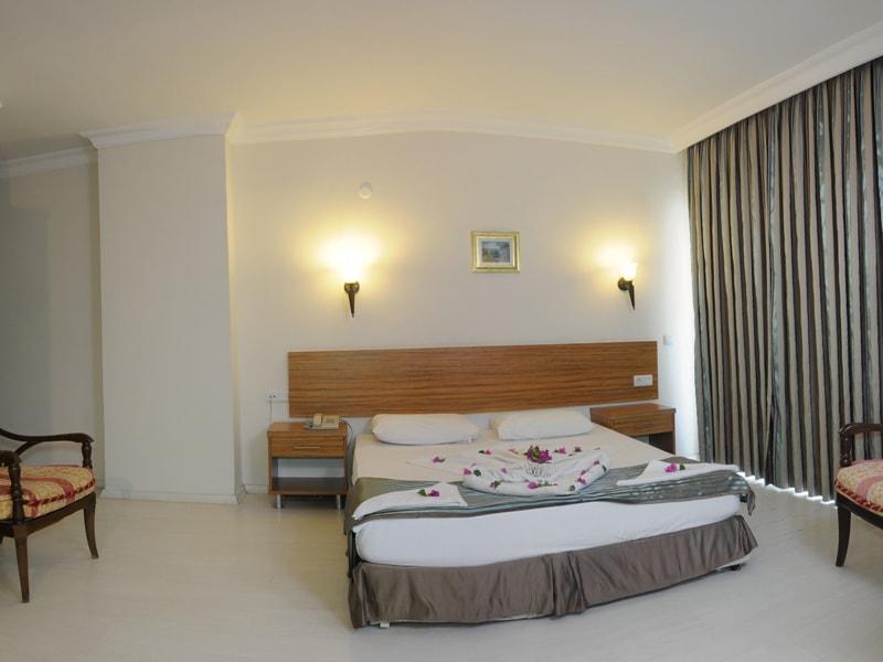 Mert Seaside Hotel (6)