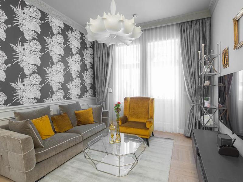 One-Bedroom Apartment2