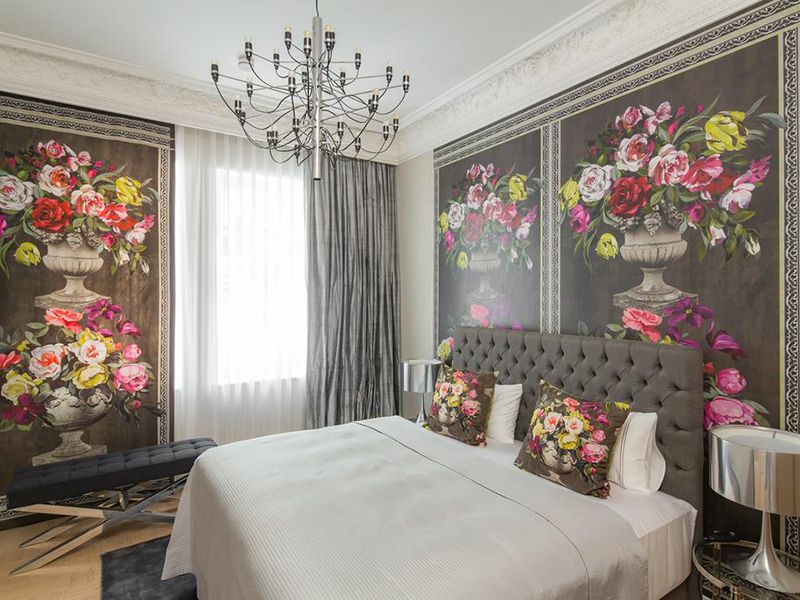 One-Bedroom Apartment5