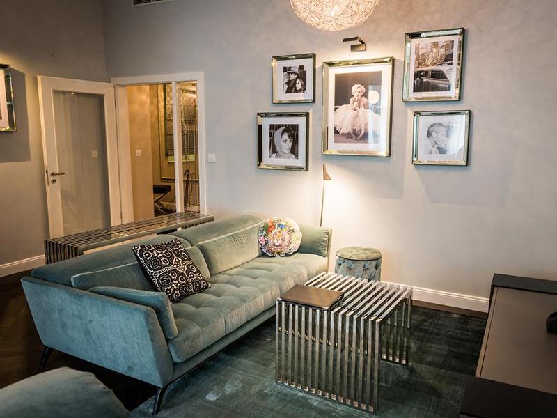 One-Bedroom Suite3