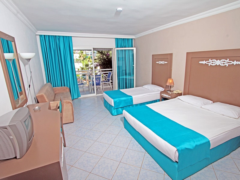 Rexene Holiday Village (4)