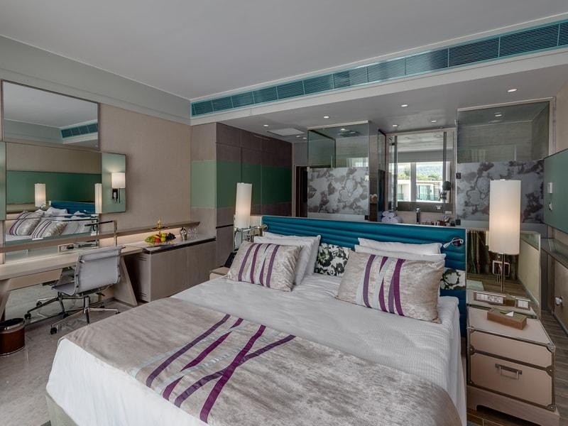 Rixos Premium Tekirova Villas & Suites (15)