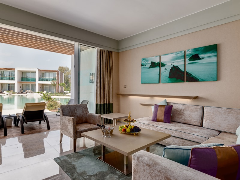 Rixos Premium Tekirova Villas & Suites (17)