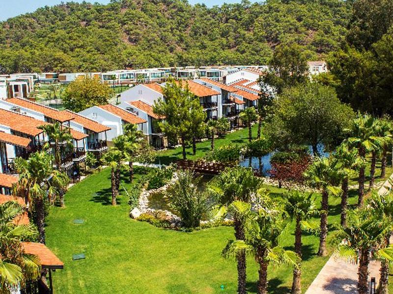 Rixos Premium Tekirova Villas & Suites (18)