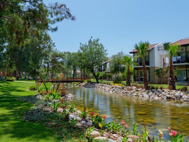 Rixos Premium Tekirova Villas & Suites (19)