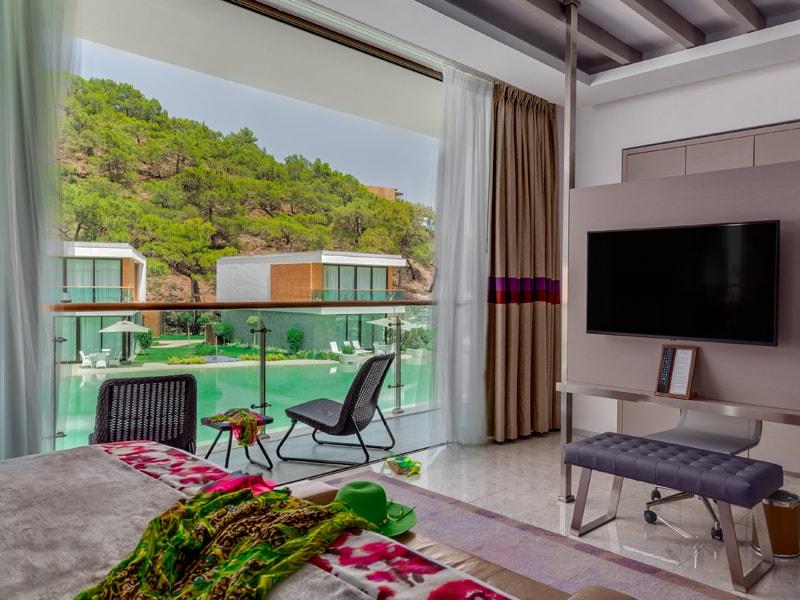 Rixos Premium Tekirova Villas & Suites (24)