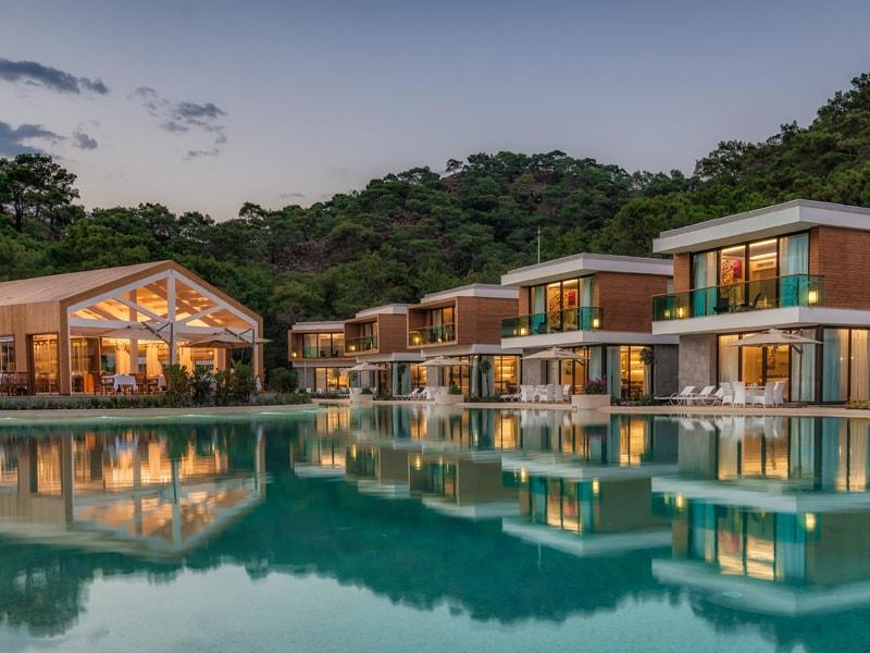 Rixos Premium Tekirova Villas & Suites (25)