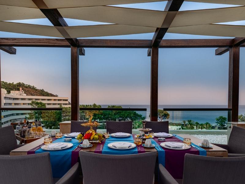 Rixos Premium Tekirova Villas & Suites (26)