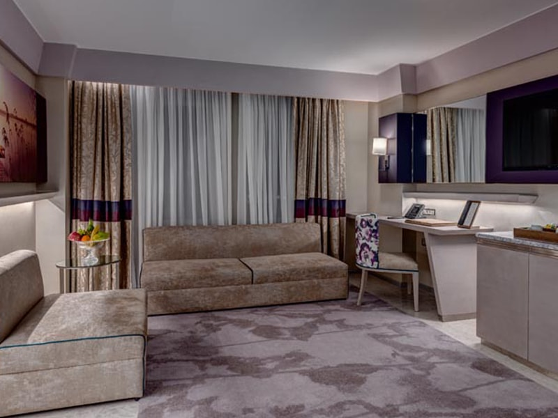 Rixos Premium Tekirova Villas & Suites (3)