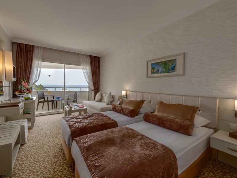 Rixos Premium Tekirova Villas & Suites (8)