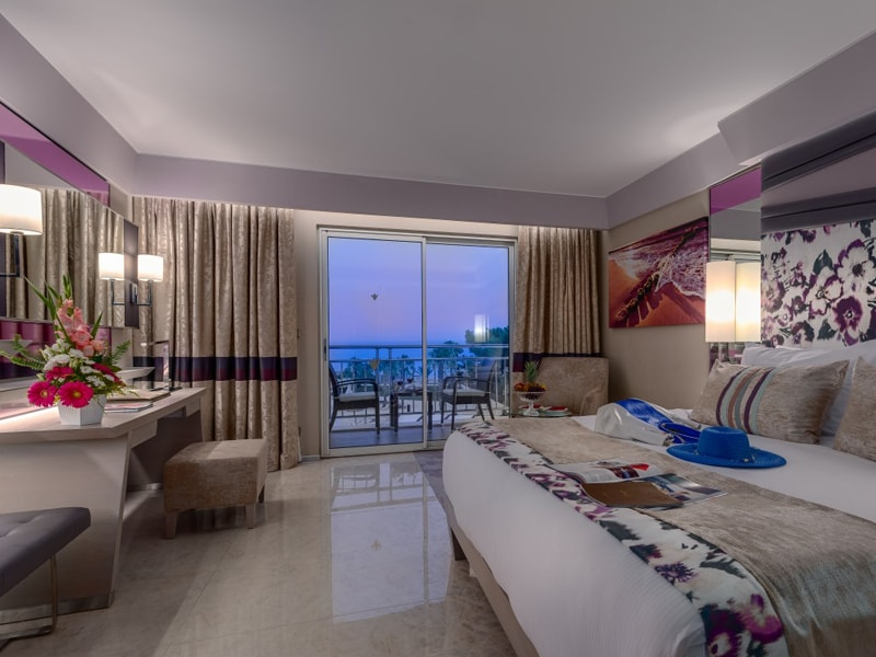 Rixos Premium Tekirova Villas & Suites (9)