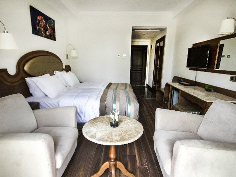 Sentido Sea Star Hotel (15)