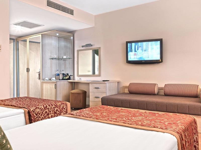 Starlight Convention Center Suites (13)