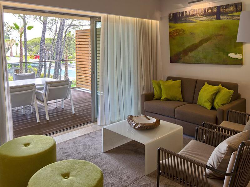 Suite Home T1 - One Bedroom