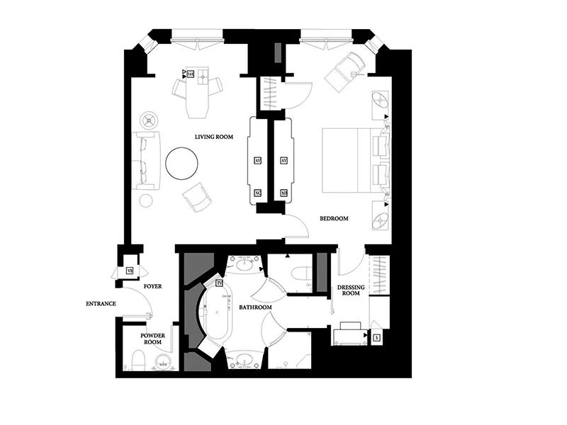 Superior Suite9