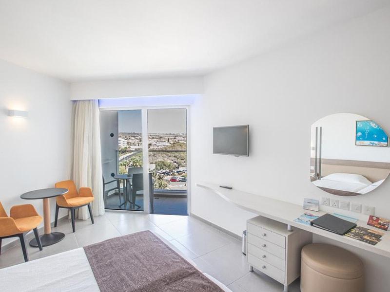 Vassos Nissi Plage Hotel (26)